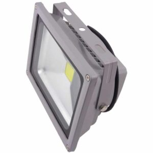 Flood Light 20 Watt 12 Volt Side